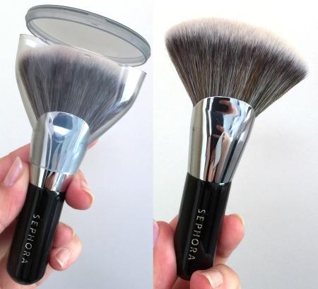 sephora brush